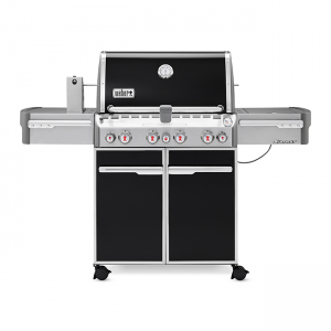 weber Summit E-470 LP Gas Grill