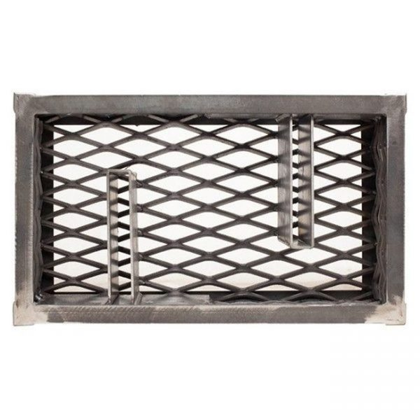yoder smokers charcoal basket