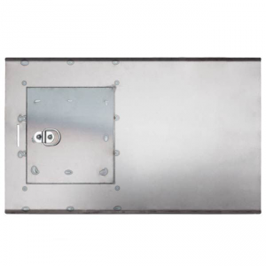 yoder smokers heat diffuser plate