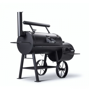 Yoder Smokers YS640 Competition Pellet Grill | Just Grillin