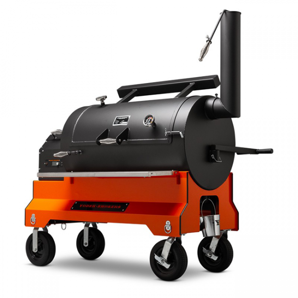 yoder smokers ys1500 pellet grill