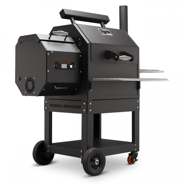 yoder smokers ys480s pellet grill