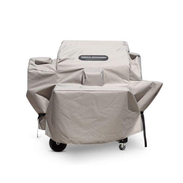 yoder smokers pellet grill cover