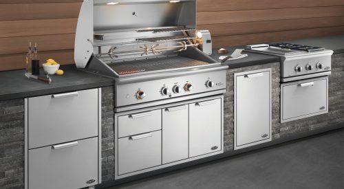 DCS Grills Kitchen Suite