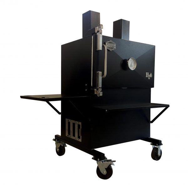 Myron Mixon Smokers 36 H2O Water Smoker