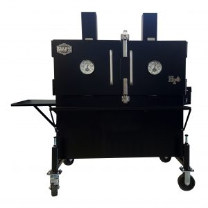 Myron Mixon Smokers 48 H2O Water Smoker