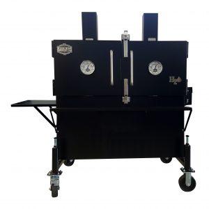 Myron Mixon Smokers 48 H2O Water Smoker